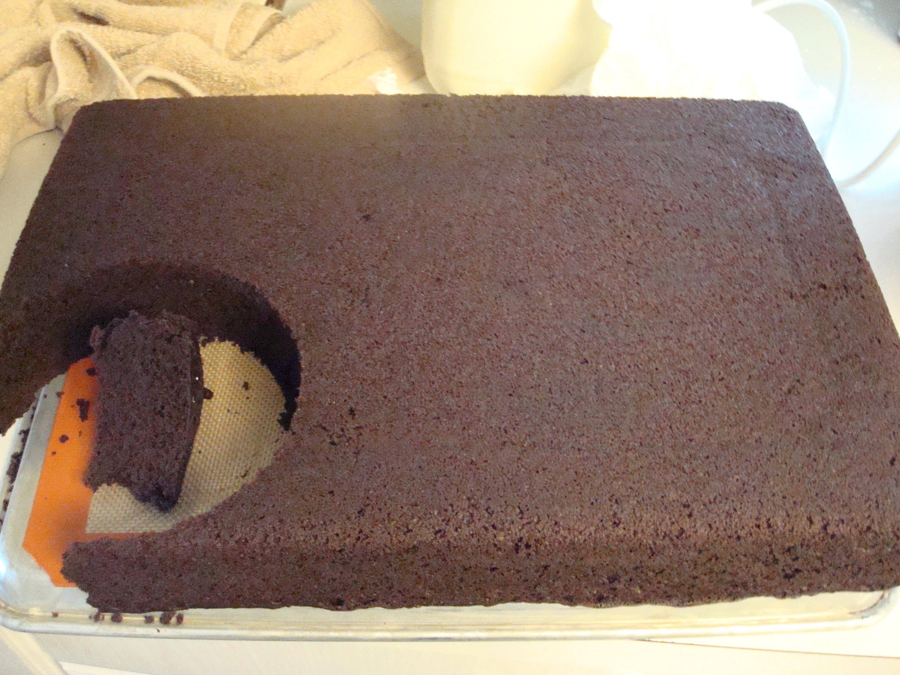 Daisy Birthday Cake Foodie Formerly Fat